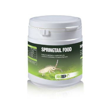 Pro rep Springtail Food 150g